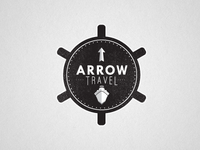 Arrow Travel Logo