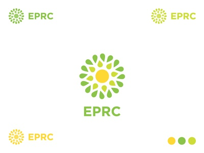 EPRC people population logo research power ecology science water environment