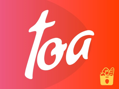 toa store recipies android ios app mobile ux ui shop grocery food e-commerce