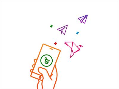 Send Money Easily rocket dbbl bkash online payment make ecommerce money send