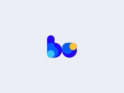 be illustration business mobile app logo