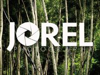 Jor-El Photography Logo Branding