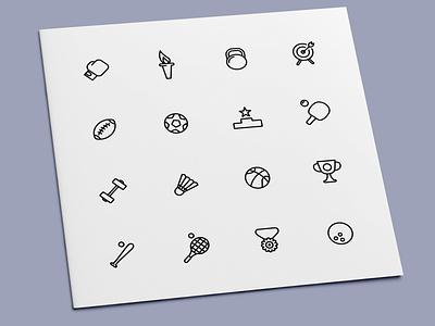 Sport Icons sports sport icon set icon design icons icon