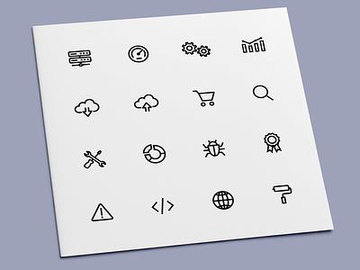 Web User Interface Icons user interface interface ui icon set icon design icons icon