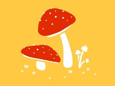 Couple of Fungi