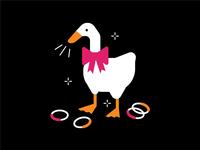 Horrible Goose