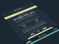 TechHops Invitation