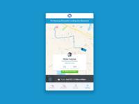 Customer Job Tracker (Mobile)
