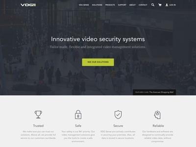 VDG Homepage