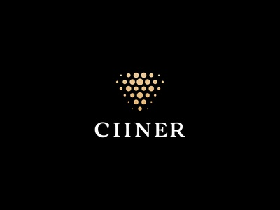 Jewellery Brand Logo - Ciiner
