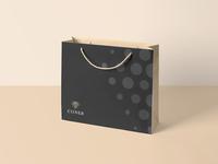 Ciiner - Jewellery Store Branding