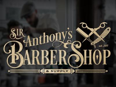 Sir Anthony's Barber Shop