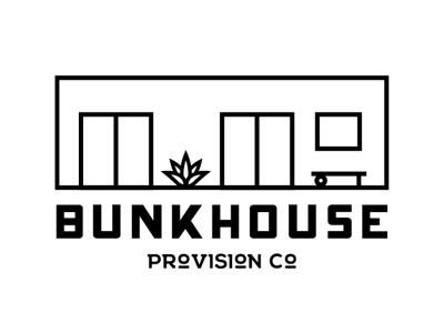 Bunkhouse Provision Company texas work sleep provisions studio office bunkhouse