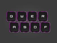 Keyboard II