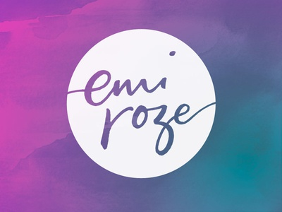logo iteration 2