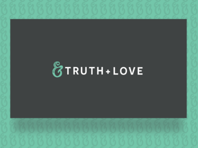 Truth and Love Logo