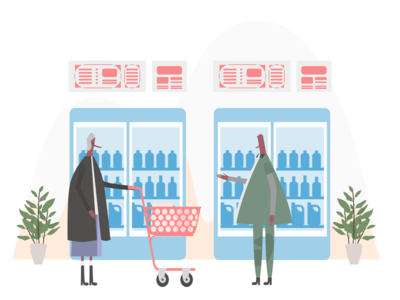 ITG - Shopping
