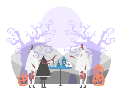 ITG - Trick or Treat