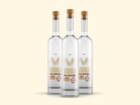 V for Vodka