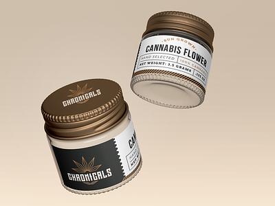 Cannabis Flower Packaging luxury weed logo cannabis branding cannabis design cannabis logo weed cannabis design branding packaging design brand identity packaging