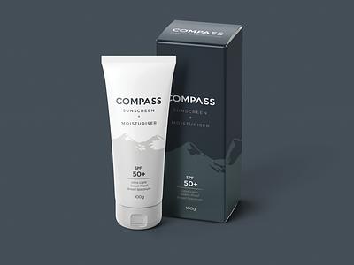 Man Sunscreen and Moisturiser Packaging man masculine masculine logo pattern illustration design packaging design branding brand identity packaging