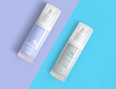 Cosmetic Line Packaging Design