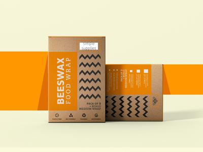 BeeWax Packaging