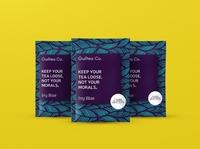 Loose Tea Packaging Design