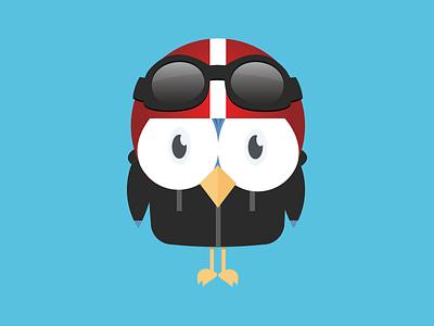 Moto Sparkle illustrator illustration
