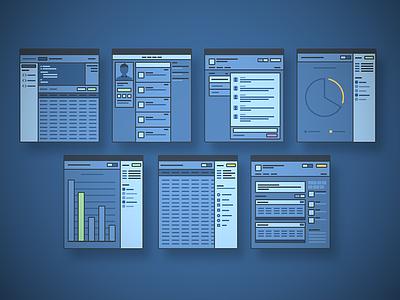 data.world screen icons icons data.world