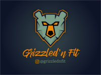 Grizzled 'n Fit
