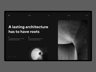 Architecture concept figma concept photograhy art architechture geometric grid layout grid design web deisgn web abstract ux ui layout composition minimal typography design branding flat