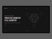 Geometry Concept