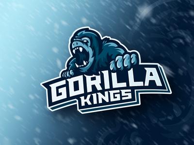 Gorilla Kings