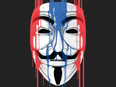 Anonymous V: Blood of Thai