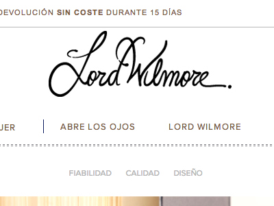 Lord Wilmore logo glasses logo design warby parker hipster web