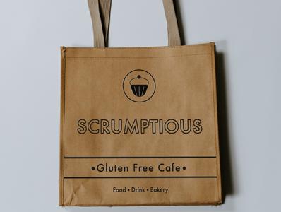 Scrumptious on a Bag