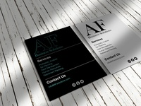 Business Solutions MockUP