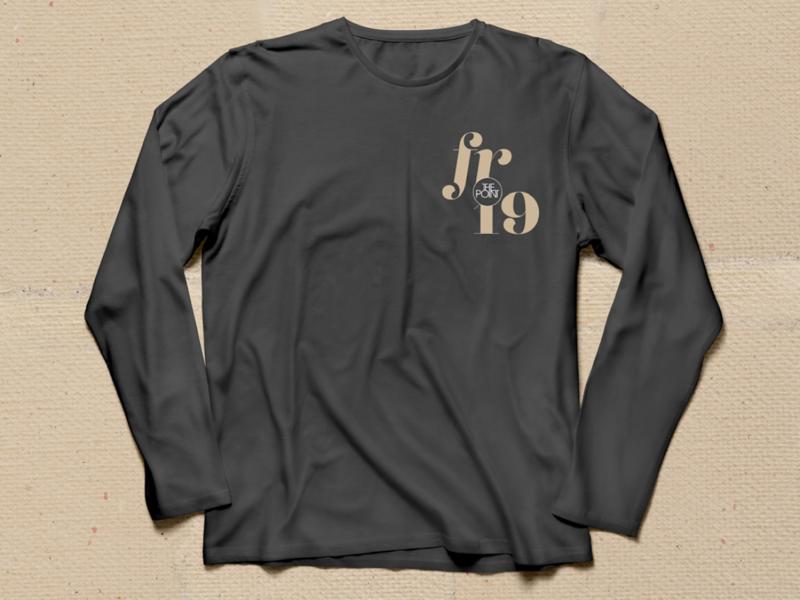 Fall Retreat T-Shirt Mock-up graphic design church design retreat t-shirt t-shirt mock-up mock-up