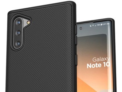 Silicon Case for Galaxy Note 10