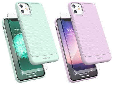 Colorful Protective cases for iPhone 11