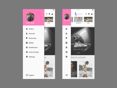 Shopping App-04