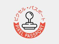 Pixel Passport logo