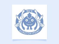 Nu's Scratch-Point