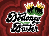 Dodongo Buster