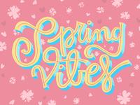 Spring Vibes