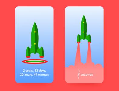 Day 14 UI challenge -  Timer