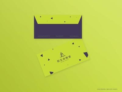 NewLife Chuch logo