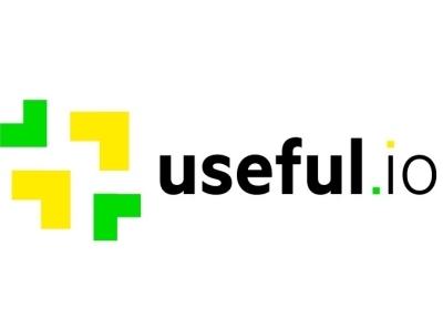 Useful IO logo
