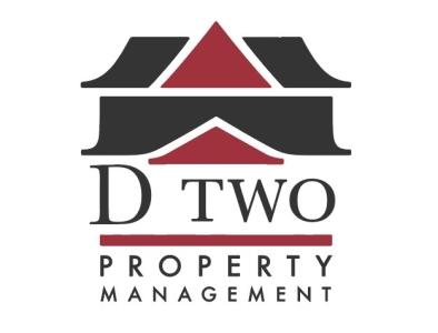 D Two Property Management logo